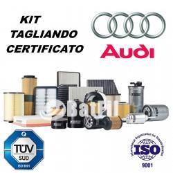 Kit tagliando Audi A4 2.0 TDI  130KW 140HP  125KW 170HP...
