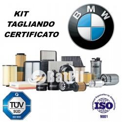 Kit tagliando BMW 530d (E60/E61)  160/170/173KW   da...
