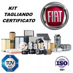 Kit tagliando Fiat Punto III 1.3 MJT da 01/2005 (Impianto...