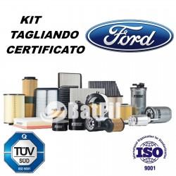 Kit tagliando Ford C-MAX 2.0 TDCI 110/133/136HP    da...