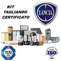 Kit tagliando Lancia MUSA 1.4 8V  80HP  da 10/2004