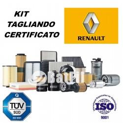 Kit tagliando Renault Clio III 1.5 DCI da  06/2001 da...