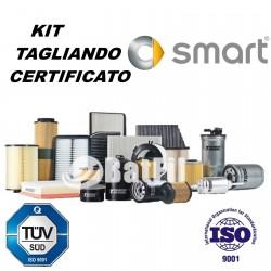 Kit tagliando Smart Fortwo/Cabrio  0.6 - 0.7   da...