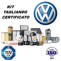 Kit tagliando Volkswagen Golf V/Plus 1.9/2.0 TDI...