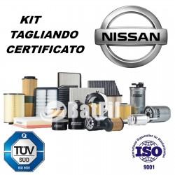 Kit Tagliando Nissan Quashqai 1.6  84KW HR16DE  02/07 +...