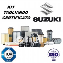 Kit Tagliando Suzuki Swift III  (MZ/EZ/SG) | 05-2005...