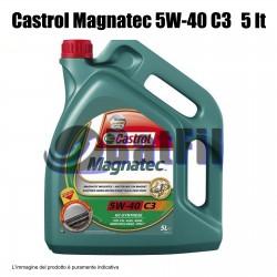 OLIO MAGNATEC 5W-40 C3 4 lt