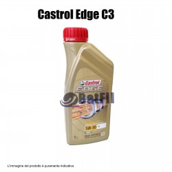 Olio Castrol EDGE 5W-30 C3 1 lt