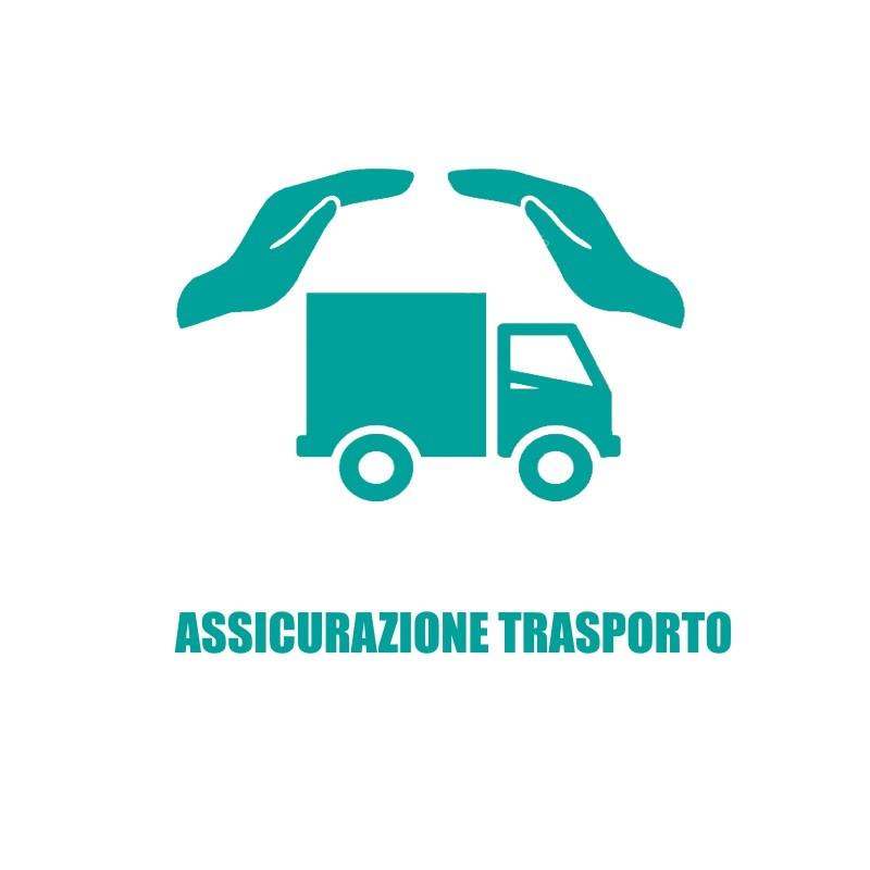 Assicurazione trasporto fino a 600 euro