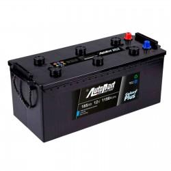 Batteria Autopart 12V 185Ah 1150A (EN) polo + DX dim 513 x 223 x 218(h)