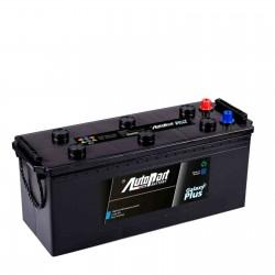 Batteria Autopart 12V 135Ah 800A (EN) polo + DX dim 513 x 175 x 208(h)