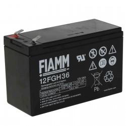 Fiamm  12FGH36 12V 9Ah batteria AGM VRLA al piombo sigillata ricaricabile