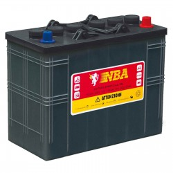 Batteria NBA GEL 4GL12NH 12V 20/h 140Ah