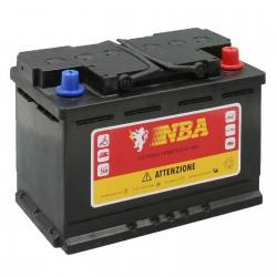 Batteria al GEL per fotovoltaico NBA GEL 52L3GEL-S 12V 20/h 70Ah IVA AGEVOLATA