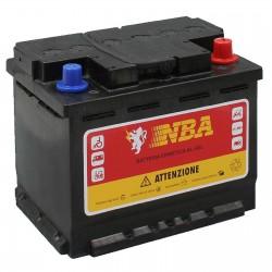 Batteria al GEL per fotovoltaico NBA GEL 42L2GEL-S 12V 20/h 57Ah IVA AGEVOLATA