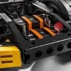 Batterie avviamento camion bus trattori