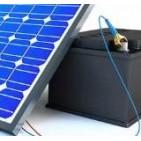 Batterie per fotovoltaico  12 Volt